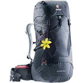 Deuter Futura 28 SL Backpack Dam black